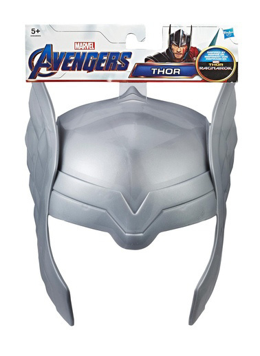 Avengers Avengers Maske Thor Renkli